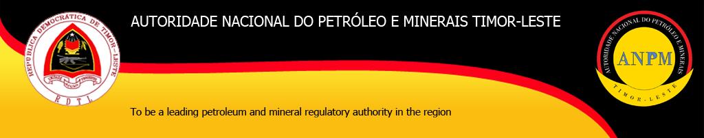 Autoridade Nacional do Petroleo